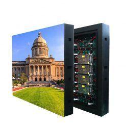 P8SMD փակ արտաքին LED լուսադիոդային էկրան / LED էկրան / LED վիդեո պատ