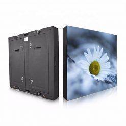इनडोर पी 4 फिक्स्ड एलईडी डिस्प्ले विज्ञापन पैनल