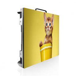 Ph3mm नैनो सामग्री चुंबकीय ललाट सेवा एलईडी डिस्प्ले
