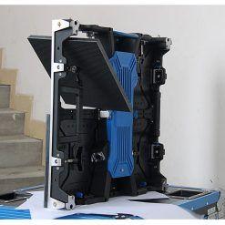 Марҳилаи манзили UHD P4.81 дар дохили манзил экрани консертҳо ва чорабиниҳоро роҳнамоӣ кард (2)