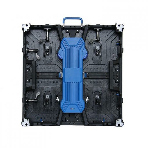 Movable UHD P4.81 indoor rental backdrop stage led screen for concerts and events (5)