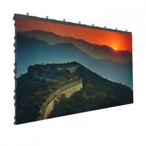 indoor rental led screens
